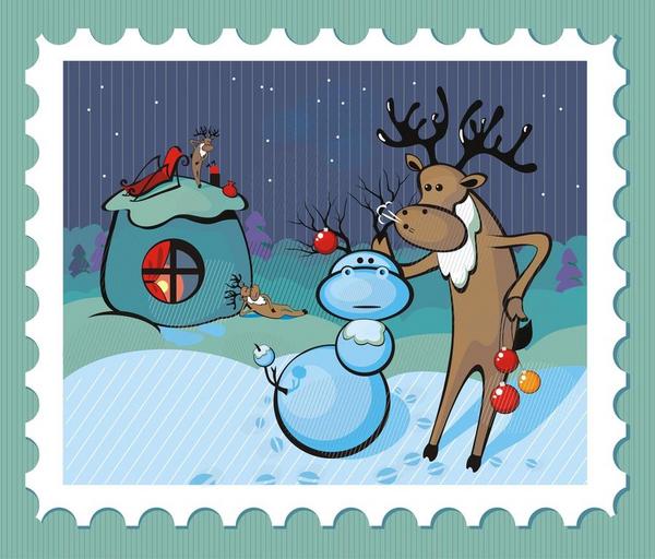 Christmas Jokes Sadovnikova Olga  Shutterstock