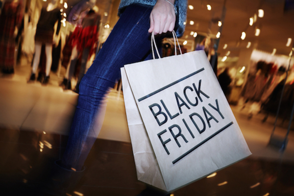 Black friday Pressmaster shutterstock 337424894
