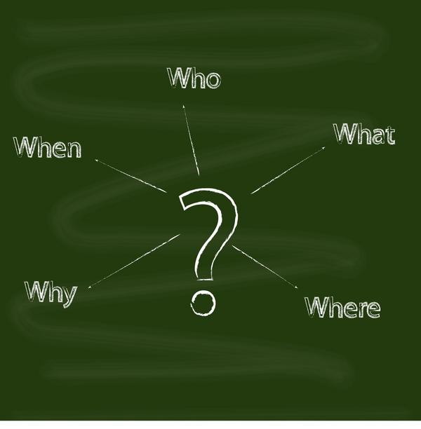 Question Motya7 shutterstock 279377555