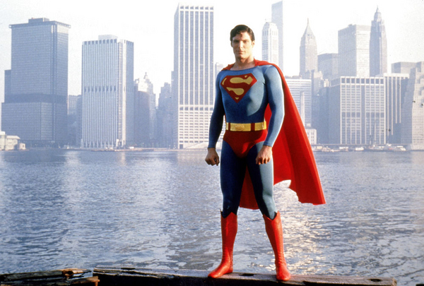 Nyt til artikel superman CAPNFS  Scanpix