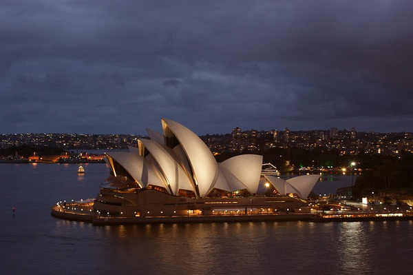 sydney opera house night  615107 640 jpg pixabay