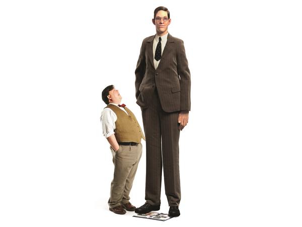 Tallest Man AMS 1596193  002