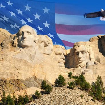 Explore the USA